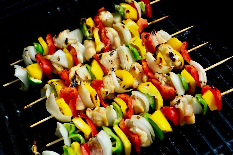 low sodium low potassium kebab for renal diet