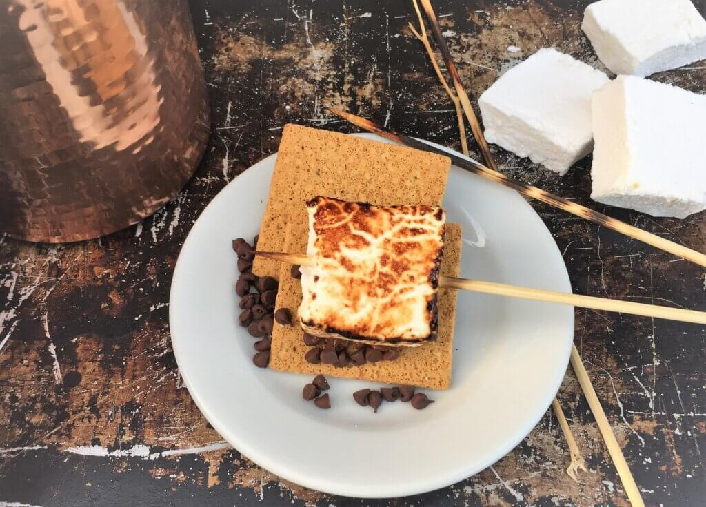 Renal diet and chocolate: 3 hacks to make smore a renal reality